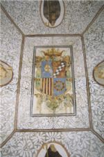 Decoración, Sástago