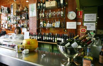 Antiguo Bar La Jota