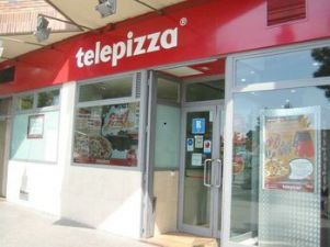 Telepizza (Avda Madrid)