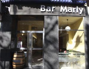 Bar Marly