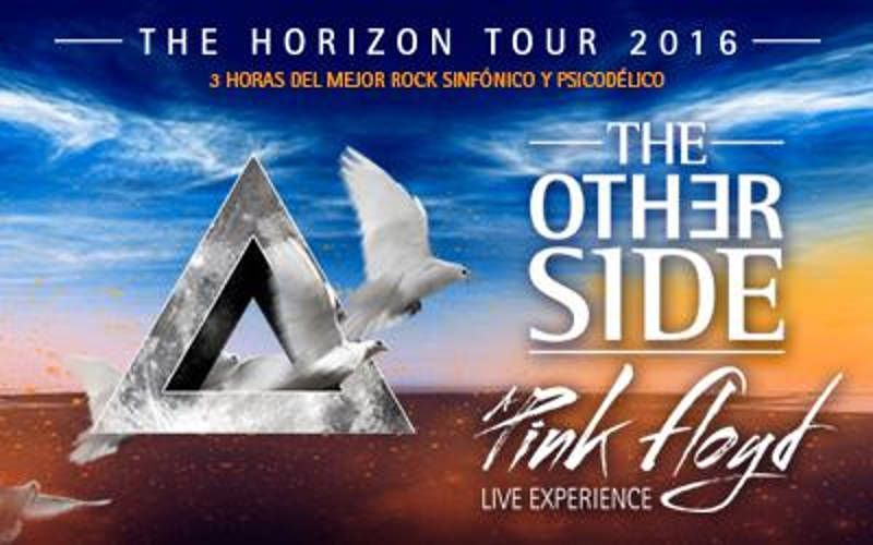 The Other Side Pink Floyd Live Experience 'Horizon Tour 2016'