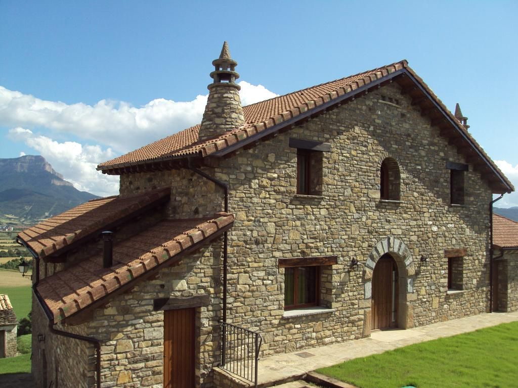 Casa Rural O Fraginal