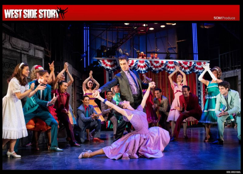 Musical West Side Story