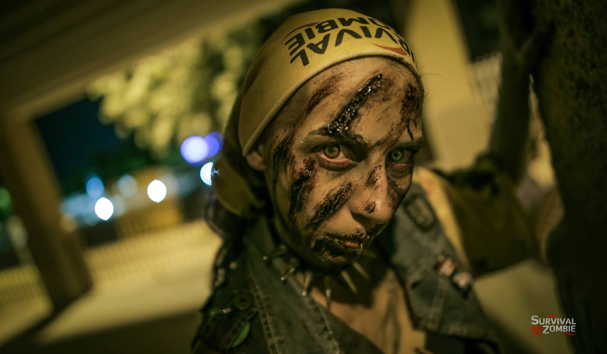 La Survival Zombie de World Real Games llega a Calamocha y Calatayud